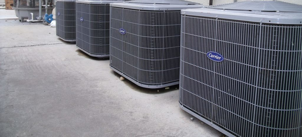 aurora ac repair from done plumbing and heating