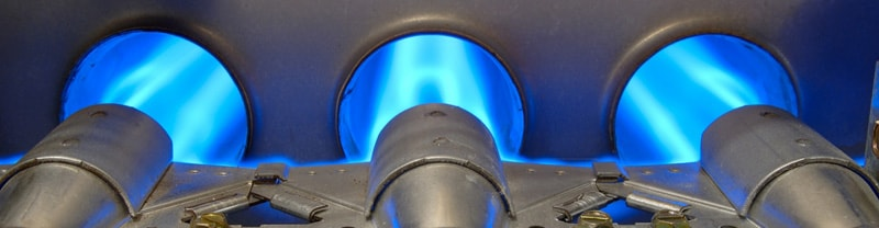 Furnaces need to be maintained to continue burning cleanly