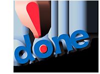 Done Plumbing Logo