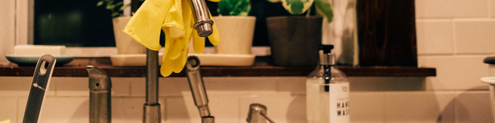 Let Done Plumbing & Heating Help You With Your Noisy Sink